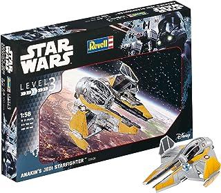 Revell Star Wars Rogue One Anakin's Jedi Starfighter modelset
