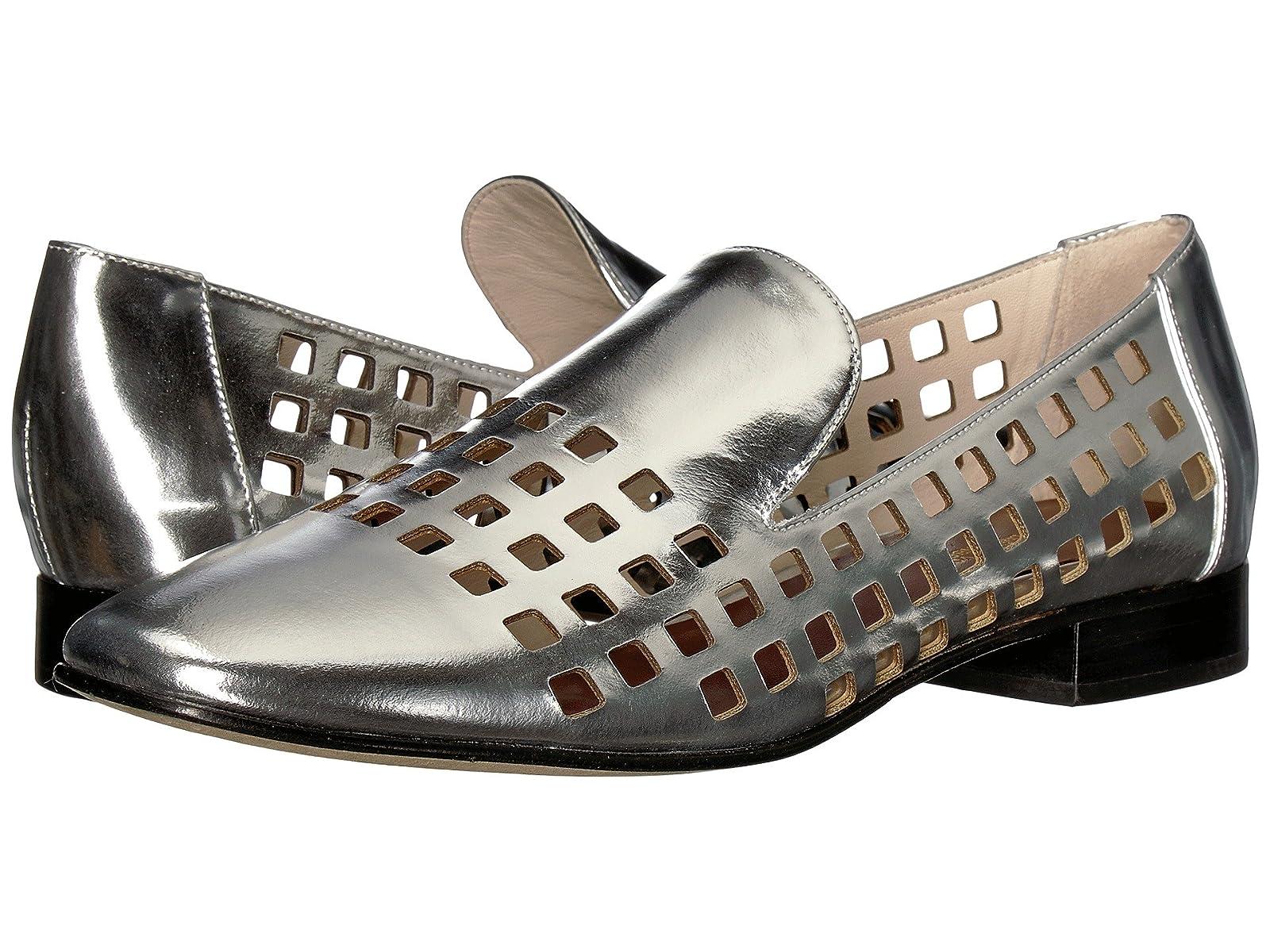 Diane von Furstenberg Linz Perforated LoaferCheap and distinctive eye-catching shoes