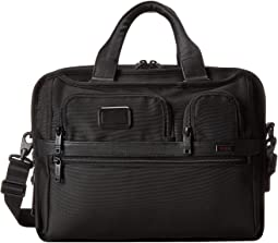 Tumi Alpha 2 - Tumi T-Pass™ Expandable Laptop Brief