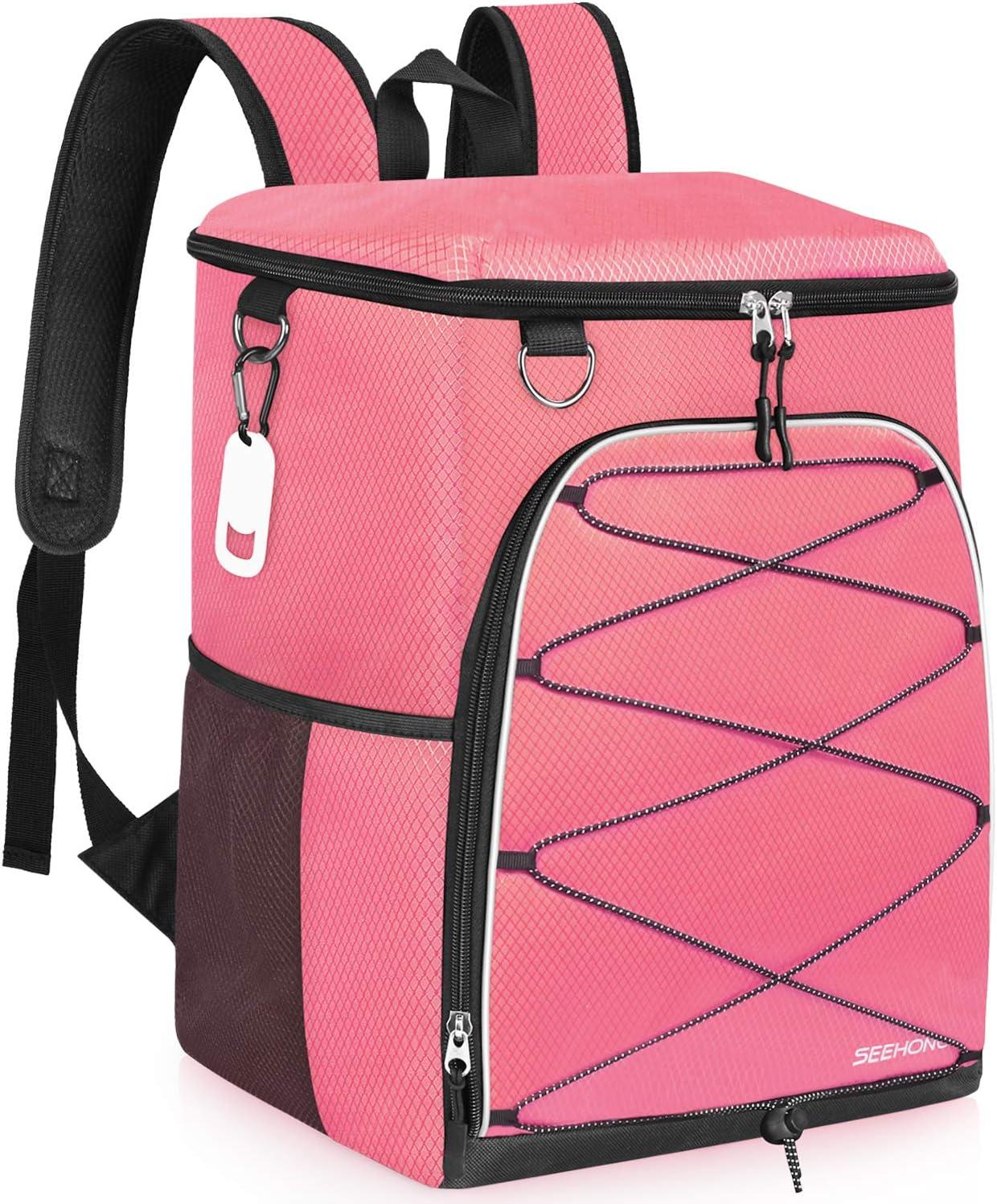おすすめ特集 SEEHONOR Insulated Cooler Backpack 45 Leakproof Soft 正規逆輸入品 Cans