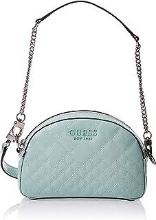 GUESS Womens Queenie Cross-Body Handbag