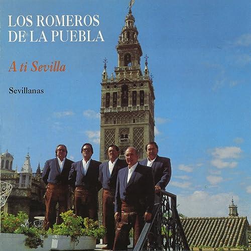 A Ti Sevilla de Los Romeros de la Puebla en Amazon Music ...