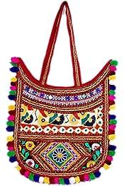 a3a5ebf9f356 Amazon.ae: Florals - DUAE TRADE / Totes / Handbags & Shoulder Bags ...