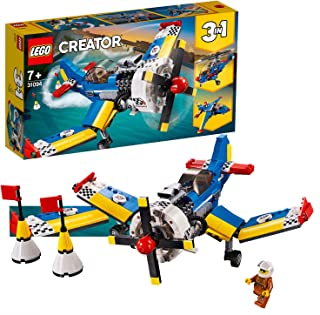 LEGO Creator Race Plane for age 7+ years old 31094