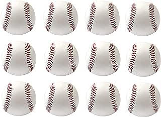 【12個セット】サインボール プロ野球 高校野球 卒業 引退 野球 硬式 サイン用 色紙 ボール 1ダース 12個