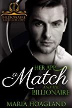 Her App, a Match, and the Billionaire (Billionaire Bachelor Cove)