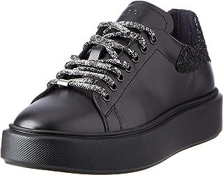 Frau Sneakers, Scarpe con Lacci Donna
