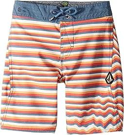 Aura Boardshorts (Big Kids)