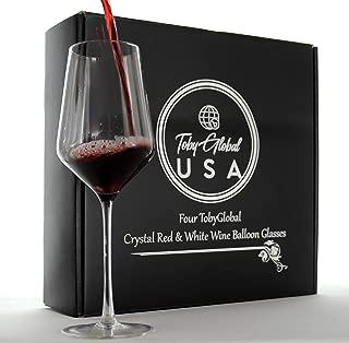 Best steel wine glasses Reviews