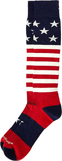 Darn Tough Vermont - Captain Stripe Cushion Socks