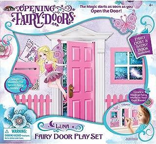 Best fairy door letters Reviews