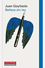 Belleza sin ley (Ensayo) Versión Kindle