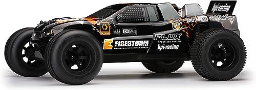 HPI E-Firestorm 10T Flux RTR 2,4GHz avec Corps Dsx-2112878