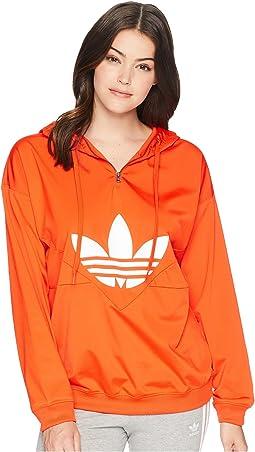 adidas Originals OG CLRDO Hooded Sweatshirt
