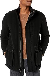 معطف رجالي من الصوف الكشمير من كول هان