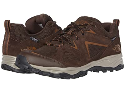 The North Face Trail Edge Waterproof (Chocolate Brown/Monks Robe Brown) Men