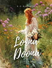 Lorna Doone: A Romance of Exmoor(Annotated and Original Illustrations)