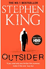 The Outsider: The No.1 Sunday Times Bestseller Kindle Edition