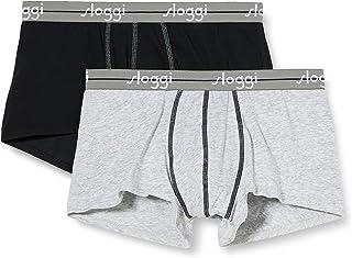 Sloggi Men Start Hipster Boxers,Set of 2