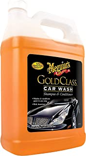 natural car wash liquid