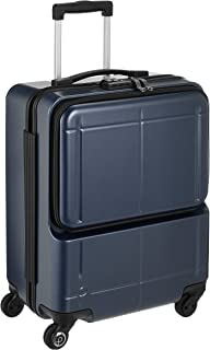 [プロテカ] スーツケース 日本製 マックスパスH2s サイレントキャスター 保証付 40L 46 cm 3.3kg