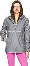Charles River Apparel Women's New Englander Waterproof Rain Jacket