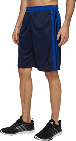 adidas Designed-2-Move 3-Stripes Shorts