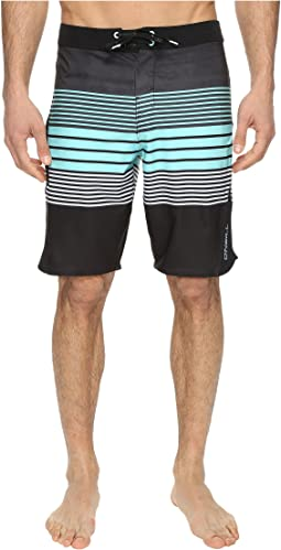 O'Neill Superfreak Status Superfreak Series Boardshorts