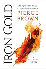 Iron Gold (Red Rising Series Book 4) Kindle Edition