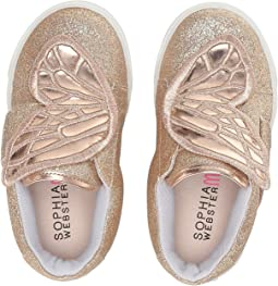 competitive price 55eb4 6751f Luxury. Gold Glitter. 7. Sophia Webster. Bibi Low Top (Toddler Little Kid)