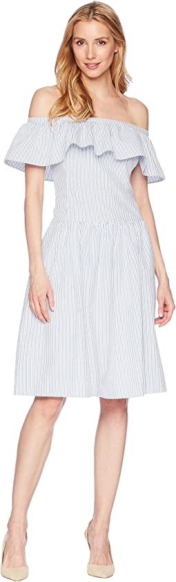 Carter Stripe - Bambino Dress