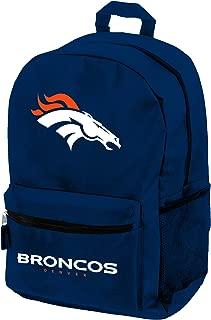 NFL Denver Broncos Sport Backpack