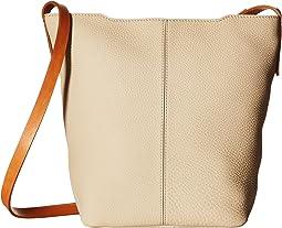 ECCO SP Soft Hobo Convertible Shoulder Bag