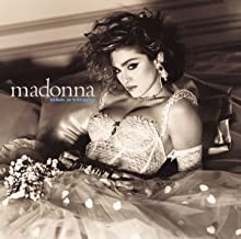 madonna material girl mp3
