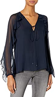 Haute Hippie Women's Lover Blouse