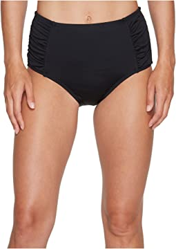 Jantzen Solid High Waisted Bottom