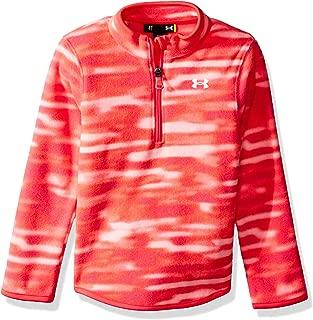 Girls' Little Training 1/4 Zip Sweater
