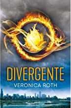 Divergente (Trilogía Divergente nº 1) (Spanish Edition)