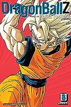 Dragon Ball Z, Volume 8