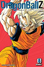 Dragon Ball Z, Vol. 8 (VIZBIG Edition) (8)
