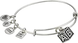 Charity By Design - March of Dime - Baby Block Bangle