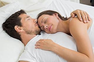 Sponsored Ad - Mocha Essentials Anti Snore Vents with Bonus Travel Case- Ultra Comfortable Nose Dilators- Quality Flexible...