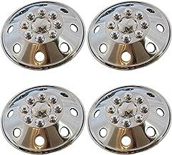 Best wheel skins vs hubcaps Reviews