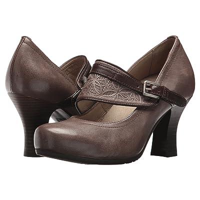 Miz Mooz Beatrice (Ash) High Heels
