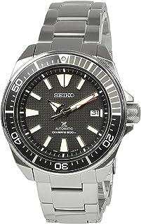 """[セイコー] SEIKO 腕時計 SEIKO PROSPEX Diver's 200M """"Samurai"""" Black Dial 自動巻,自動巻 , 手巻き式 SRPB51K1 メンズ 【並行輸入品】"""