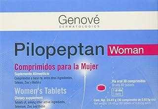 LABORATORIO GENOVE Pilopeptan woman 30 comp
