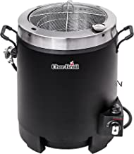 Best propane infrared cooker Reviews