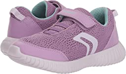 Geox Kids Waviness 3 (Little Kid/Big Kid)