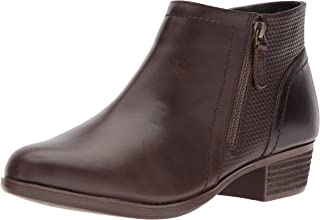 ROCKPORT Cobb Hill Women's Oliana Panel Boot Ankle