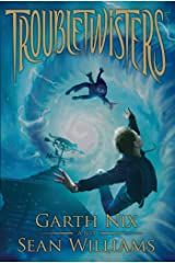 Troubletwisters: Book 1 Kindle Edition